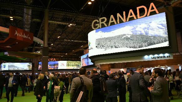 西媒:西班牙力推购物旅游 盼吸引中国游客
