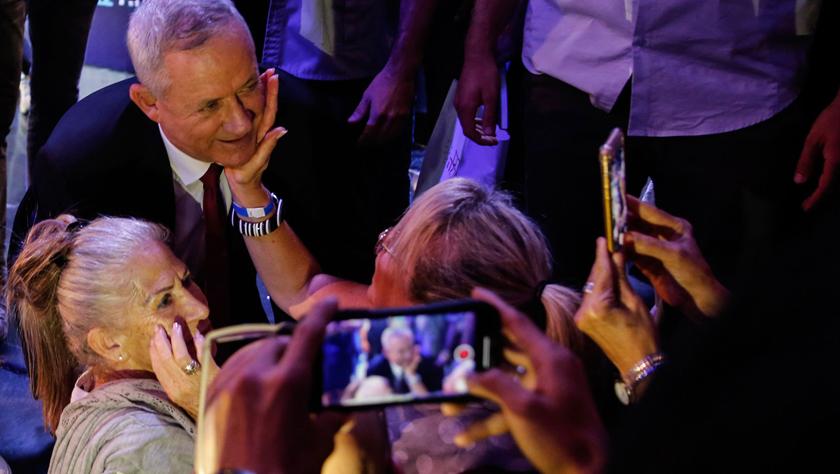 以色列新一届议会选举即将举行