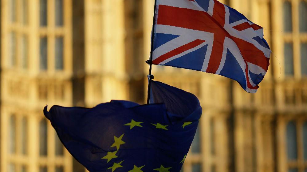 英国首相办公室重申排除推迟脱欧可能性