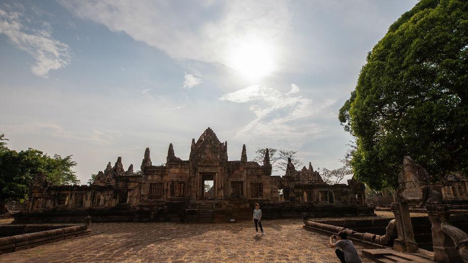港媒:中国游客人数下降 泰国旅游业受到冲击