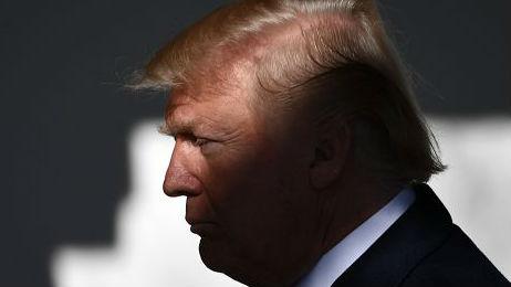 """美媒调查显示:特朗普的""""经济梦""""或遥不可及……"""