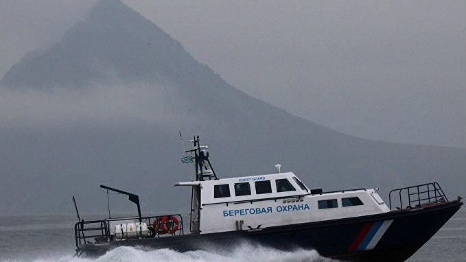 俄媒:80余名朝鲜公民及2艘渔船因涉嫌非法捕捞被俄扣押
