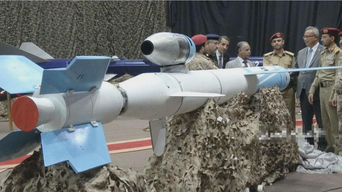 """沙特遭""""无人机闪电战""""预示战争新模式"""