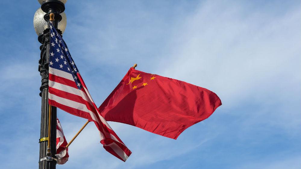 外媒关注:中方代表团访美为下月高级别磋商铺路