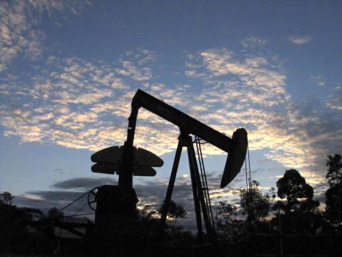 美国真不需要中东石油?政府数据揭真相——