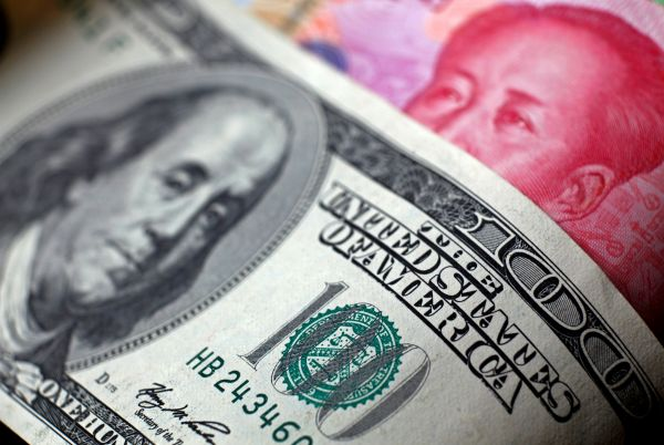 台媒:前十大美债海外持有国家和地区,八个在减持