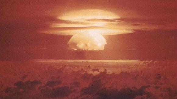美科学家模拟北约与俄罗斯核战争情景 称应加强控制核武器