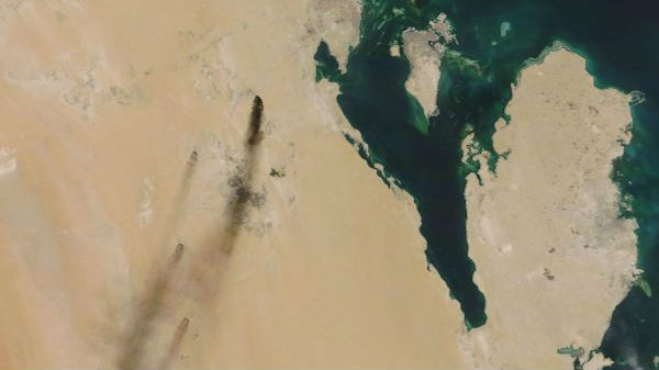 分散油源?沙特事件警示亚洲国家——