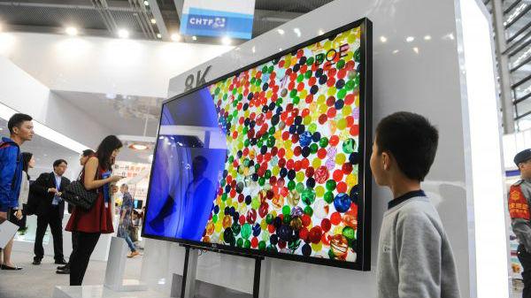 在中国猛烈追赶下,韩媒担心韩国这一优势挺不过三年