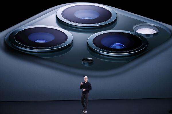 """换,还是不换?iPhone 11亮点不少但遭资本市场""""嫌弃"""""""