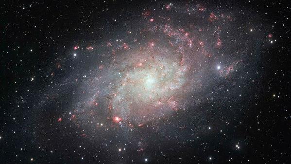 西媒:外星人或许早来过地球 只是当时还没有人类