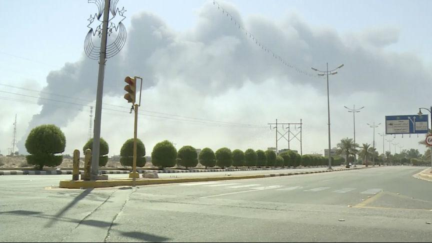 美媒:沙特为保证出口畅通 希望向伊拉克进口石油