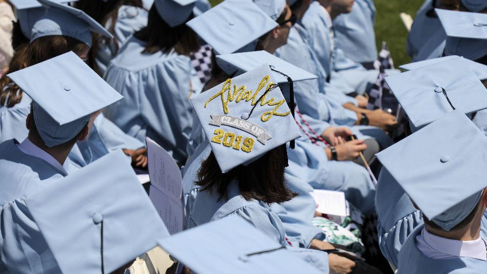 外媒:中国人对美国MBA兴趣下降 有学校因招人不足停止课程