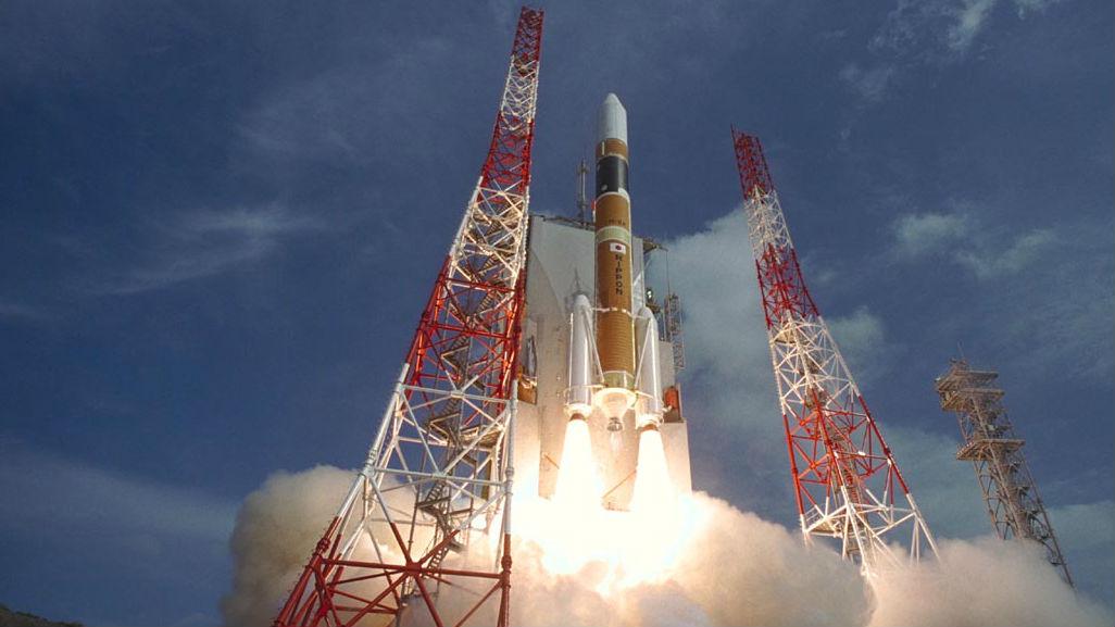 俄媒分析:日本打造空天力量意欲何为