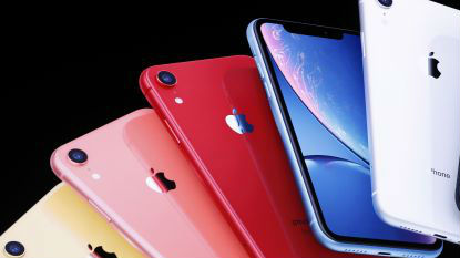 美媒:蘋果品牌在中國認同度驟降