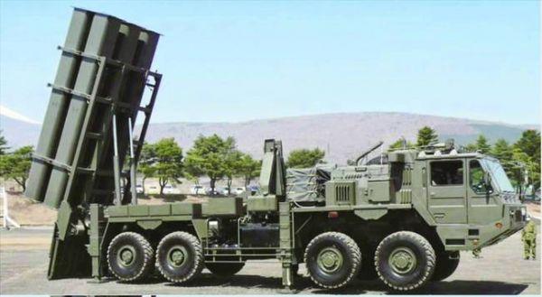 日本自卫队将在西部方向新设电子战部队