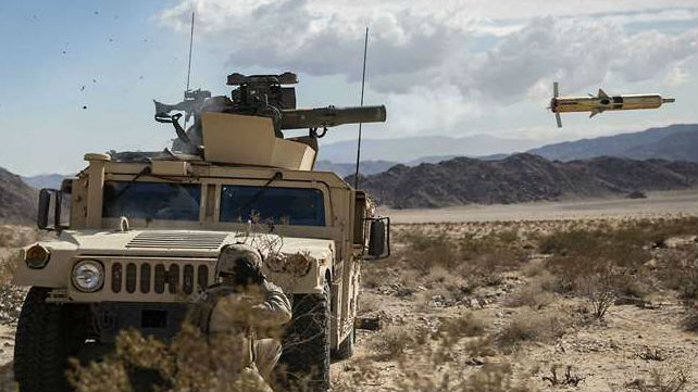 近10亿美元军火大单:摩洛哥采购8500枚美制导弹和炸弹