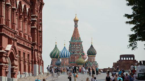 2000平米中餐厅将在莫斯科开业 俄媒直呼大手笔