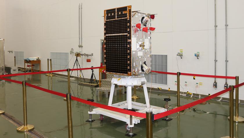 """""""太极一号""""在轨测试成功 中国空间引力波探测迈出第一步"""