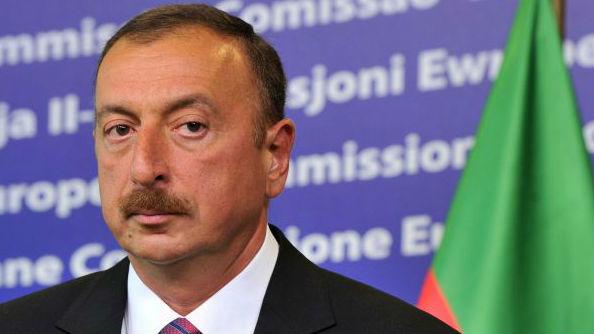 外媒:中国与阿塞拜疆关系迎来高质量发展