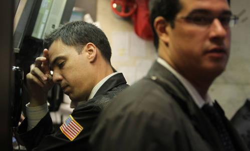 日媒:世界金融深陷负利率引担忧