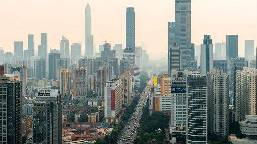 西媒文章:中國崛起是當今時代最重要事件