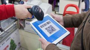 报告显示:中国移动支付率是韩国2.7倍