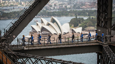 """美媒:中国赴澳旅游求学热""""退潮"""""""