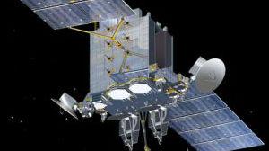 日本拟加强利用美国商业卫星收集情报