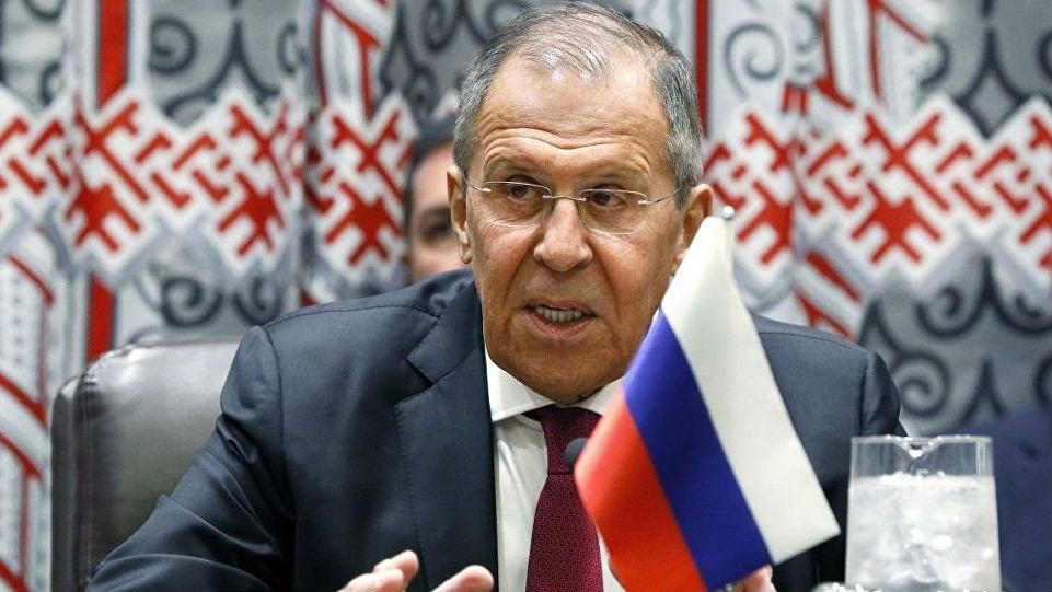"""美利用签证阻挠俄联大代表团参会?俄外长:""""感谢""""美国为我放行"""