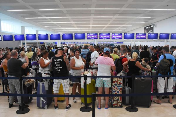 60万游客怎么办?欧洲旅游业正焦头烂额……