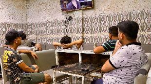锐参考 | 国庆前夕,这部10年前的中国电视剧突然走红伊拉克——