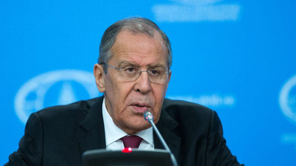 俄外长称联合国总部应迁出纽约:斯大林当初建议的地方就不错