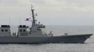 邻邦扫描:韩军将裁军7.9万人 韩研制石墨炸弹可摧毁电网