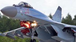 军情锐评:俄罗斯拟加强在中东地区推销武器