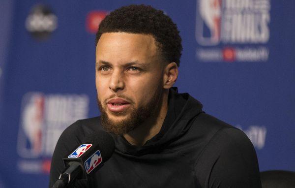 外媒:为什么ESPN把库里排在NBA第六位?