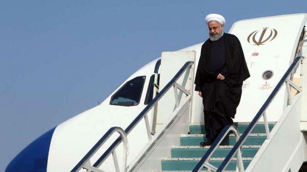 """美伊争论""""取消制裁换谈判"""" 伊朗称已启用先进离心机"""