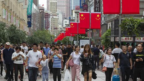 境外媒體:中國逐夢前行步伐勢不可擋