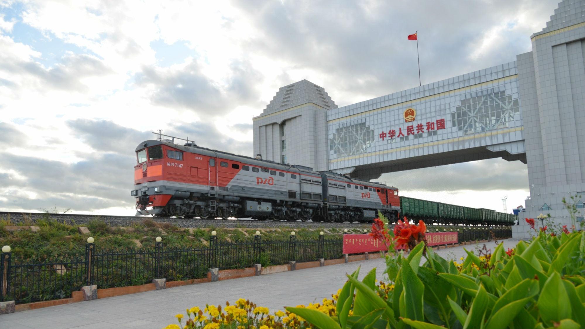 俄媒:普京称中国不可能被遏制