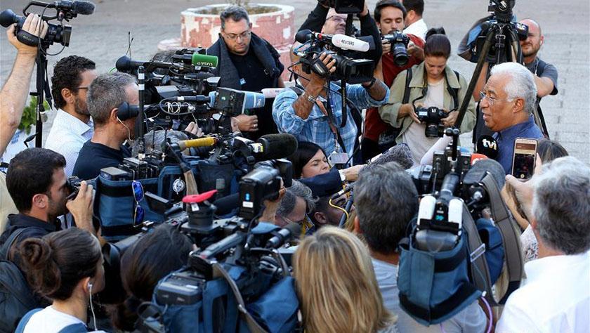 葡萄牙举行议会选举