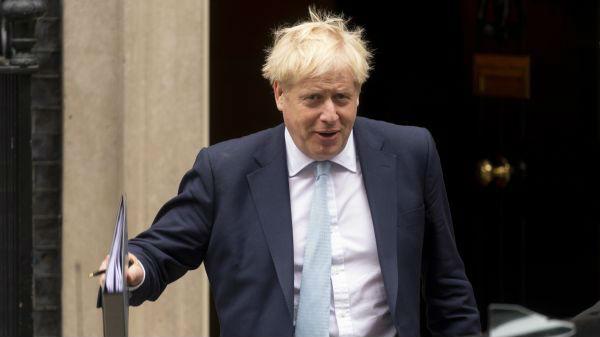 英報稱約翰遜拒絕辭任首相