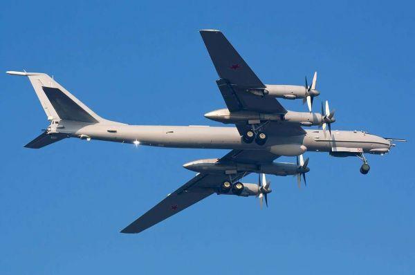 图-142反潜巡逻机与无人机协同反潜,将大大提升反潜作战效果。(资料图片)
