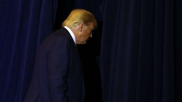 被自己人打脸?美参院共和党调查发现俄曾助特朗普竞选