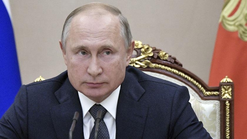 俄總統普京召集會議討論敘利亞局勢等問題