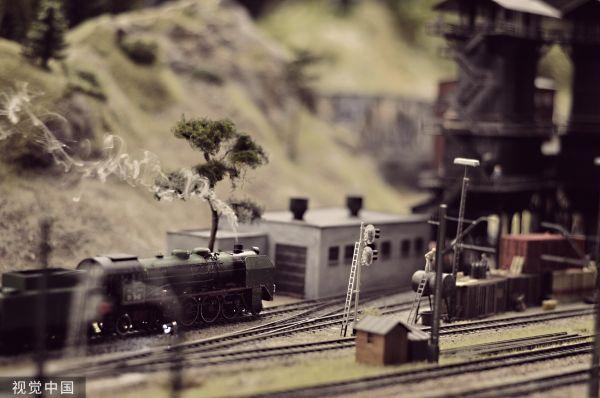 外媒:它们是世界上最迷人的铁路