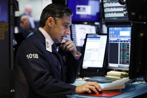 关键信号亮灯!美国经济陷衰退风险?