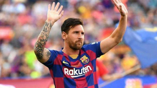 巴拉圭传奇门将:梅西史上最佳 马拉多纳、齐达内往后排