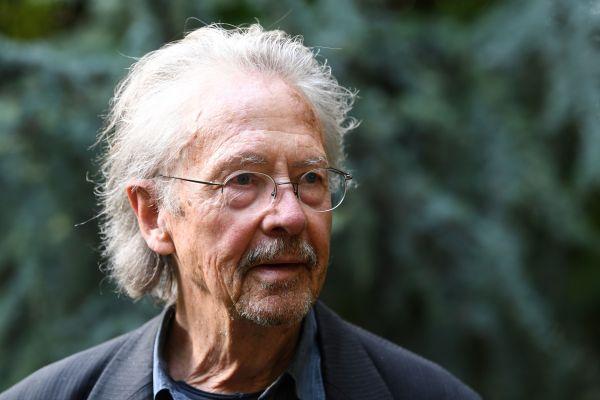 奥地利作家彼得·汉德克