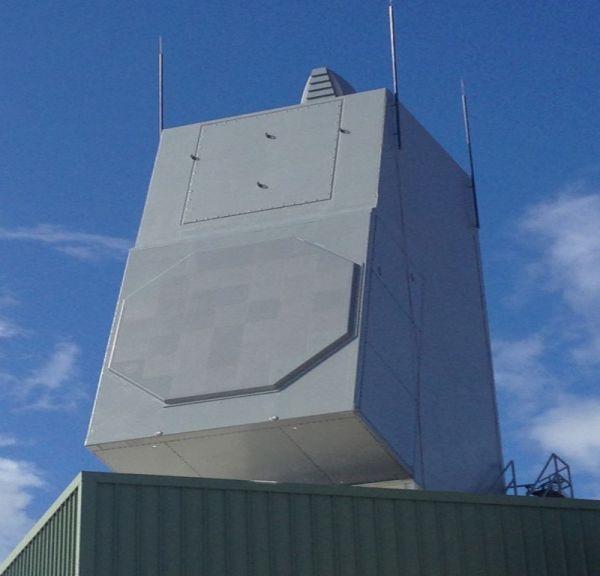 "<b>美印太司令部拟推动加速部署SPY-6""超级雷达""</b>"