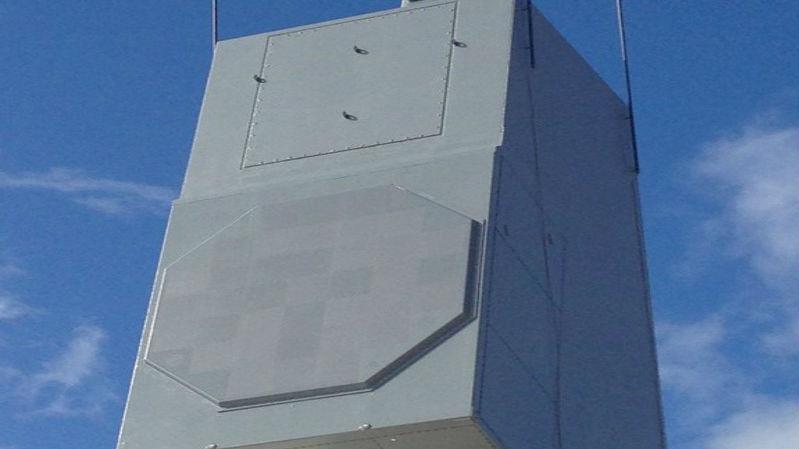 """美印太司令部拟推动加速部署SPY-6""""超级雷达"""""""